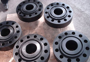 carbon-steel-flanges