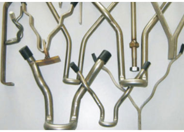 REFRACTORY FIXINGS ANCHORS